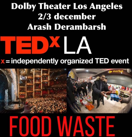 Arash Derambarsh Tedx
